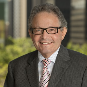 Dr. Paul Gottlieb