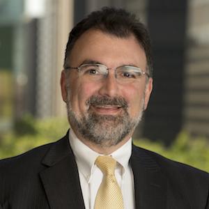 Dr. Greg Lizer