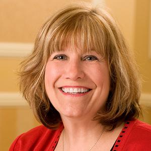 Nancy Brusegaard Johnson