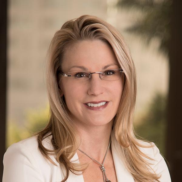 CAP CEO Sarah E. Scher