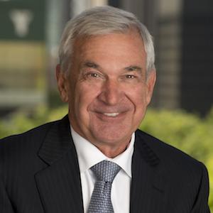 Dr. Charles Steinmann