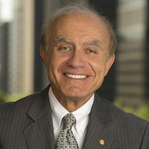 Dr. Phillip Unger