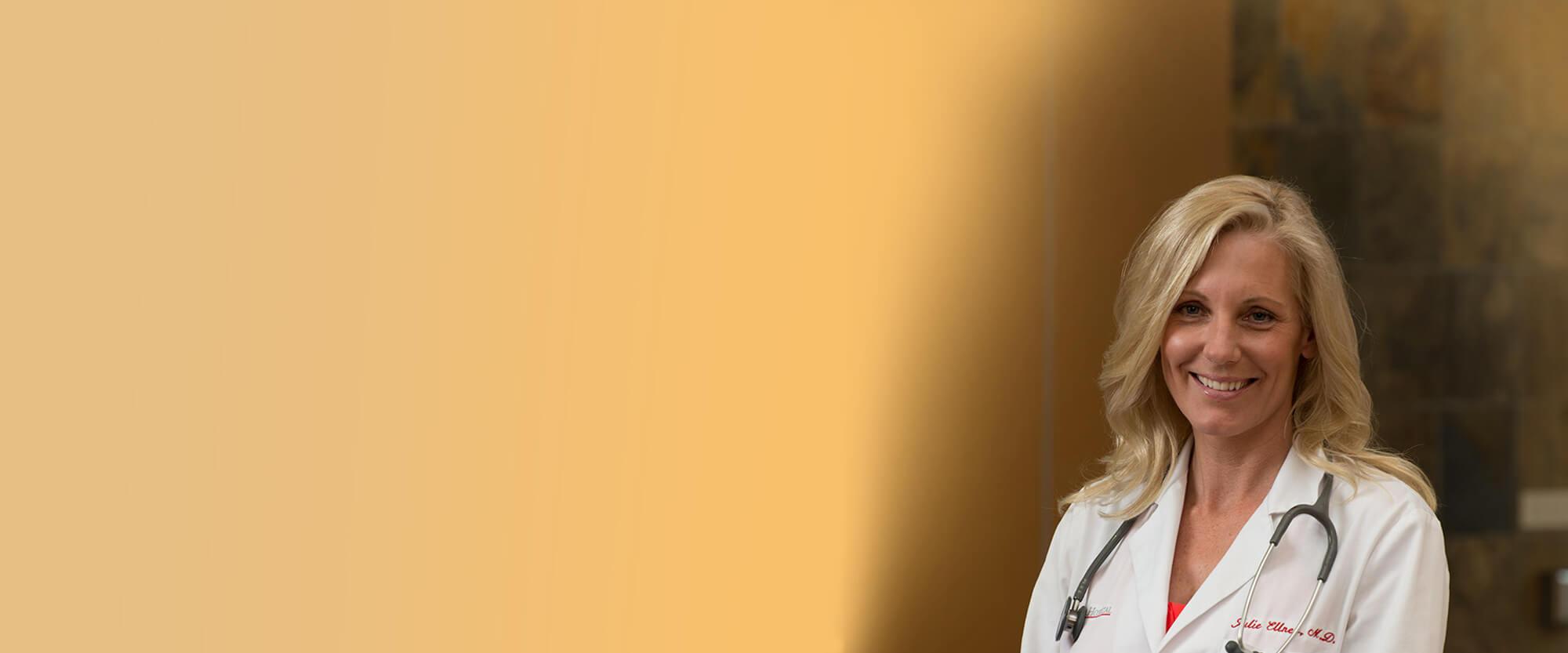 Julie A. Ellner, MD, Bariatric Surgery