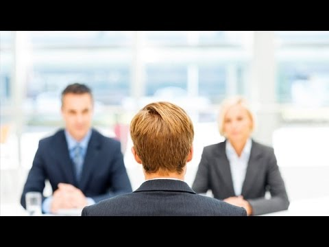Legal & Illegal Interview Questions