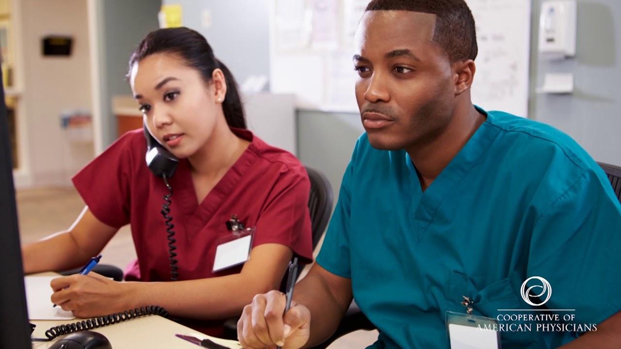Risk eTips: Medication Administration by Medical Assistants