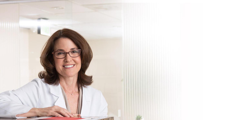 Dr. Karla Iacampo
