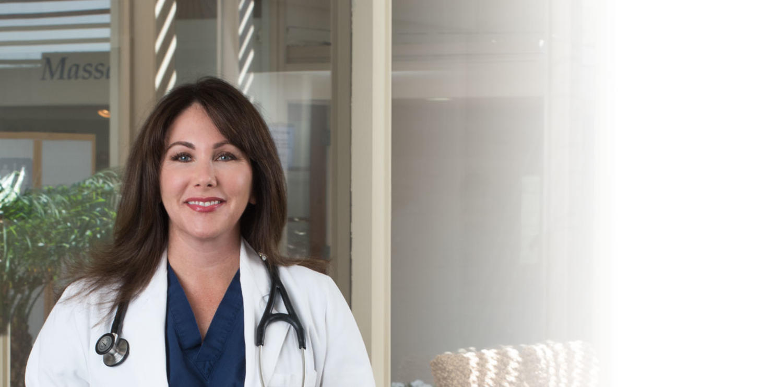 CAP member Sherry L. Franklin, MD