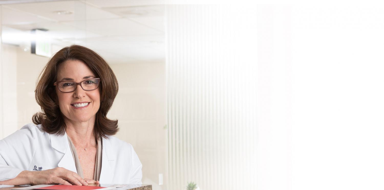 CAP member Dr. Karla Iacampo
