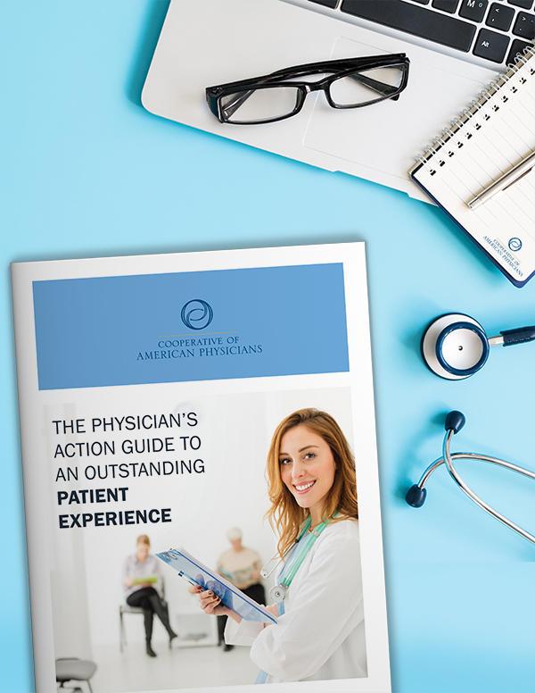 CAP's Patient Experience Guide