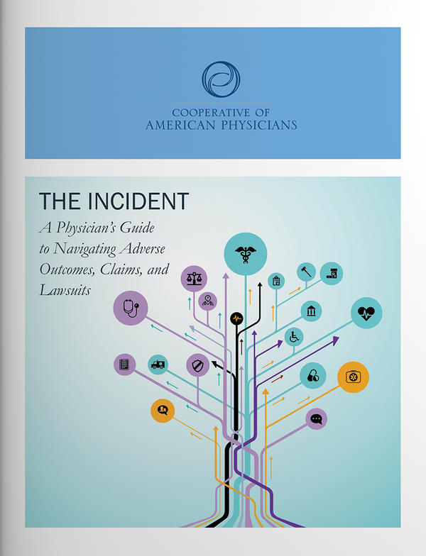 CAP The Incident Guide