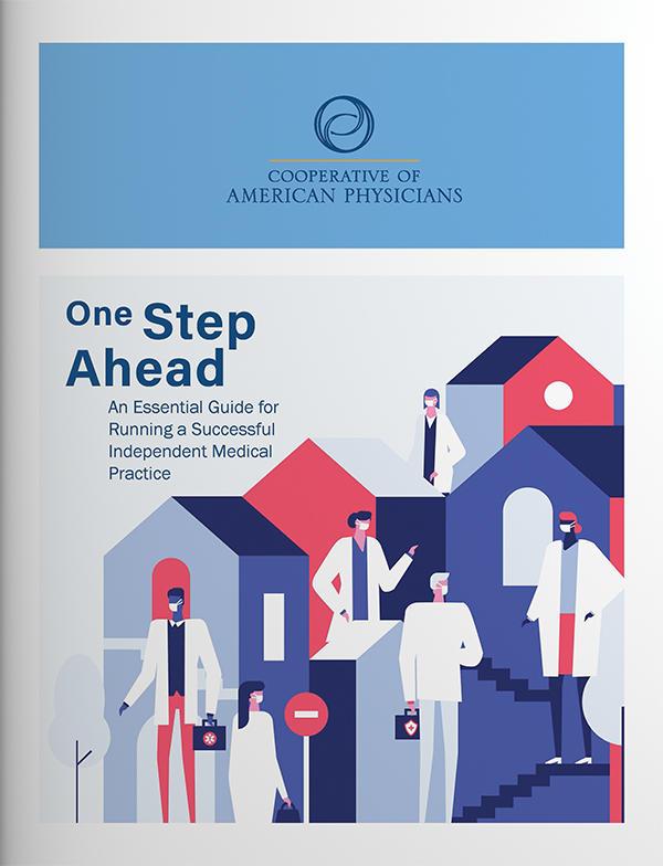 CAP One Step Ahead Guide