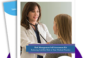CAP risk management self-assessment kit thumbnail