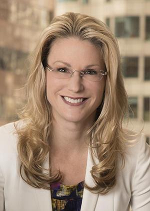 CAP CEO Sarah Pacini