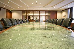 mpt board room