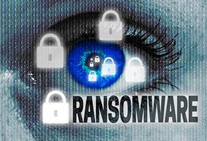 ransomeware icon