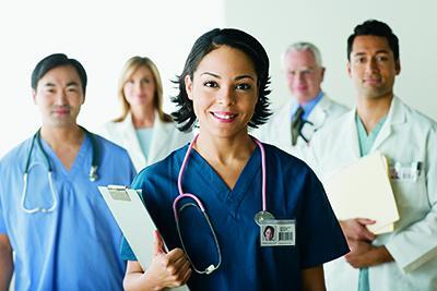 physician staff